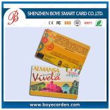 PVC 13.56 MHz S50/S70 Ultralight Contactless RFID Smart Card