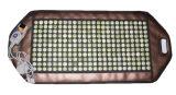 47X100cm Infrared Heat Negative Ion Jade Stone Heating Mattress