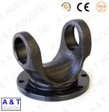 Auto Transmission Part Forging Flange Drive Shaft
