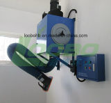 Lb-Bg Wall Mounting Support Type Welding Dust Collector with One or Dual Arms