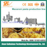 Automatic Pasta/Snack Pellets Food Processing Plant 100-300kg/Hr