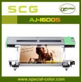 1.6m Solvent Outdoor Printing Machine Aj-1600s