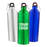 600ml Aluminium Alloy Water Bottle for Bicycle