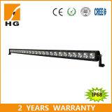 IP68 Waterproof Spot 50′′ Single Row 240W Offroad Curved LED Light Bar