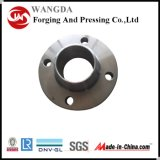 High Pressure Steel Forged Flang
