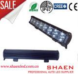 Super Bright Single Row 80W 4*4 LED Light Bar