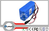 7.4V 14400mAh Lithium Battery Pack