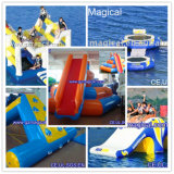 Inflatable Water Park Inflatable Water Toy Games (MJE-027)
