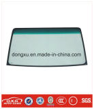 Auto Glass Laminated Front Windshield for Isuzu