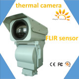 Intelligent Sensor Long-Range Zoom Thermal Camera