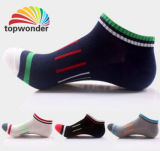 Custom Sport Ankle Sock in Various Colors and Designs