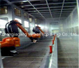 Robot Paint Spraying Production Line