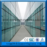 Hot Sale Clear Laminated Tempered Glass