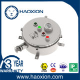 Iic Explosion Proof Operating Post Made of Stainless Steel