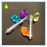 Cbd Oil Vaporizer Pen Glass Cartridge Tank Atomizer