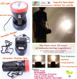 OEM New Design Rechargeable LED Searchlight