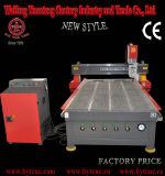 2015 Hot! 3D MDF Woodworking CNC Router, CNC Engraver