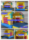 Inflatable Bouncy House Toy (PP-181)