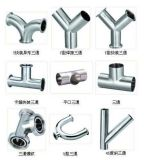 Pipe Fitting Lateral Tee 8 Inch 45 Degree Pipe Fittings