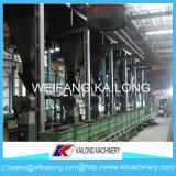 Foundry Equipment Molding Line Used Mould Box for Foundry