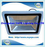 Yaye 18 COB 120W LED Flood Light/LED Floodlight/LED Tunnel Light with Ce/RoHS/ 3 Years Warranty