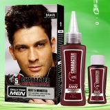 30ml*2 Tazo′l 100% Covering Grey Hair Color Cream for Men