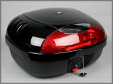 Plastic Tail Box Accessories for Motorcycle Parts (2012)
