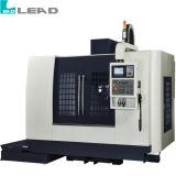Taiwan-Made CNC Universal Milling Machine