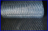 Hot Sale 30m/Roll Galvanized Hexagonal Wire Netting