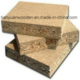 Plain Cheap Thick Laminated Particle Board