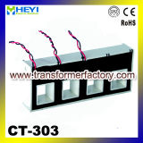 Electric Current Transformer Three Phase Current Manufacturer for Current Transformer with CE Approval