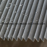 Polyester Plisse Fly Mosquito Insect Screen Mesh