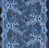 Two Tones Stretch Lace (with oeko-tex certification)