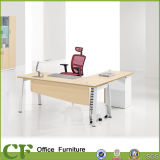 CF Modern Furniture L-Type Office Table Boss Desk Desingn