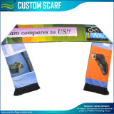 Fans Supporter′s Scarf, Football Scarf, Printing Scarf