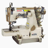 Zj600 High-Speed Small Flat Bed Interlock Sewing Machine Series