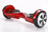 Factory Direct Sale Two Wheels Electric Scooter with LED Light