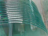 4mm/5mm/6mm/8mm/10mm/12mm Tempered Glass/Toughened Glass for Furniture and Building (JINBO)