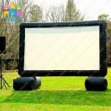 Finego Outdoor Giant Inflatable Cinema Movie Frame TV Screen