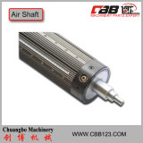 Best Quality Lath Type Air Shaft for Slitting Machine