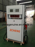 Zcheng Petrol Station Stable Double Pump Fuel Dispensing Equipment