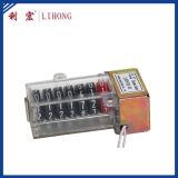 6+1 Watt-Hour Meter Counter, Stepper Motor Counter, Electronic Accessory (LHPS7H-01)