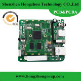 Multilayer Printed Circuit Board for Industrial Machinery