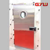 Convex Door for Cold Storage Single Leaf