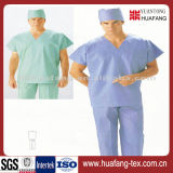 Best Price Hospital Poly/Cotton Fabric with