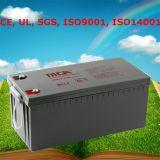 Good Quality AGM Battery Gel Battery 12V 200ah