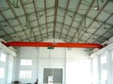 Single Girder Hoist Traveling Bridge Crane