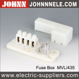 Plastic Fuse Box Fuse Holder (MVL)