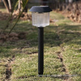 Solar Garden Lamp for Outdoor Street Pathway (RS024)
