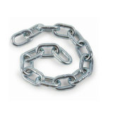 Grade 30 Proof Coil Chain with Farm Chain
